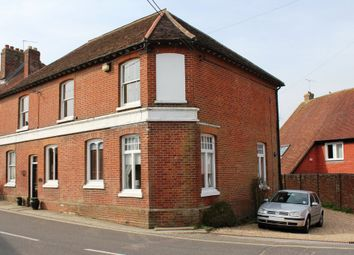 Thumbnail 1 bed flat to rent in The Soke, Alresford