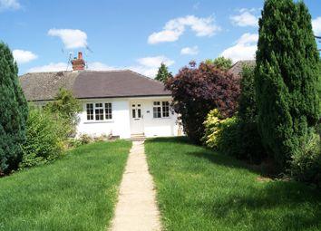 Thumbnail 3 bedroom semi-detached bungalow for sale in Oxenden Road, Tongham, Farnham, Surrey