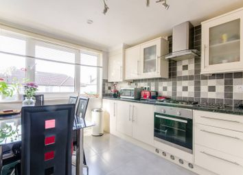 Thumbnail 2 bed flat to rent in Compton Crescent, Tottenham