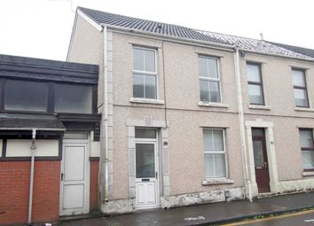 Thumbnail 2 bed terraced house to rent in Lime Street, Swansea, West Glamorgan