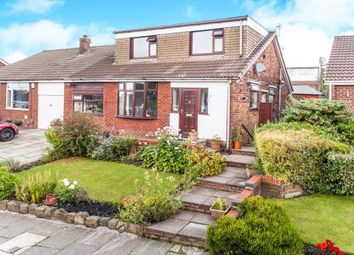Thumbnail 5 bedroom bungalow for sale in Molyneux Road, Westhoughton, Bolton, Greater Manchester