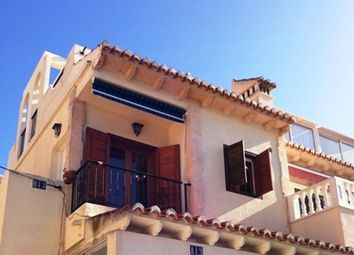 Thumbnail 1 bed apartment for sale in Urbanización El Chapparal, Costa Blanca South, Costa Blanca, Valencia, Spain