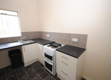 Thumbnail 2 bed flat to rent in High Street, Sileby, Loughborough