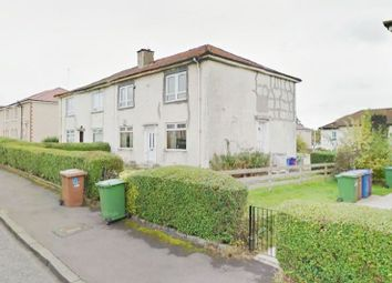 Thumbnail 2 bed flat for sale in 18, Pilrig Street, Carntyne, Glasgow G326Je