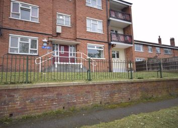 Thumbnail 2 bed flat to rent in Ty Hooson, Rhosllanerchrugog, Wrexham