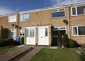 Thumbnail 2 bedroom terraced house to rent in St Marys Drive, Hedon