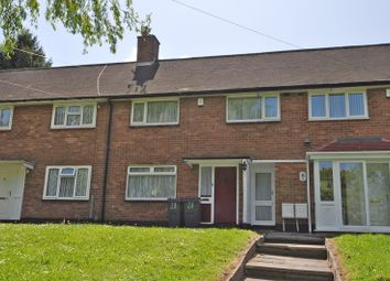 Thumbnail 3 bed terraced house to rent in Cromwell Lane, Northfield, Birmingham