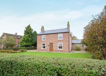 Thumbnail 4 bed detached house for sale in South End, Seaton Ross, York