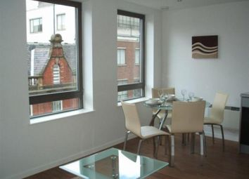 1 bed flat for sale in Basilica, King Charles Street, Leeds LS1