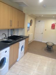 Thumbnail 1 bed semi-detached house to rent in Davenham Close, Swindon