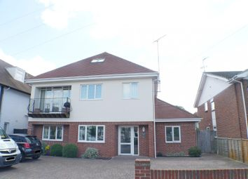 Thumbnail 3 bed flat to rent in Selsey Avenue, Bognor Regis