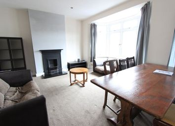 Thumbnail 4 bed flat to rent in Graham Road, Mitcham