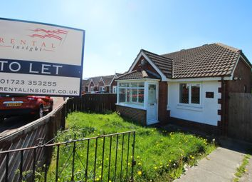 Thumbnail 2 bed bungalow to rent in Benton Avenue, Sunderland