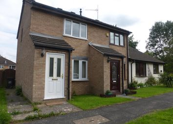 Thumbnail 2 bed property to rent in Ravensthorpe Drive, Loughborough