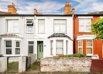 Thumbnail 3 bed terraced house for sale in Beechfield Road, London