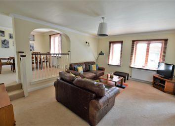 Thumbnail 3 bed maisonette for sale in Berkeley Court, Ryhall Road, Stamford