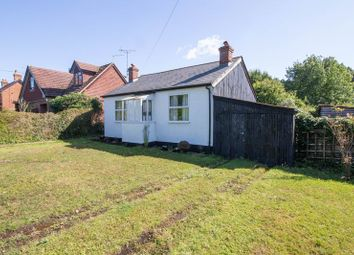 Thumbnail 2 bed detached bungalow for sale in Bourne Road, Woodlands, Southampton