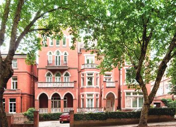 Thumbnail 3 bed flat to rent in 12 Hampstead Heights, Fitzjohns Avenue, London
