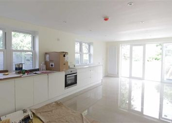 Thumbnail 3 bed flat to rent in Palmers Road, London, London