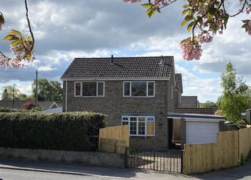 Thumbnail 3 bed detached house for sale in Clotherholme Road, Ripon