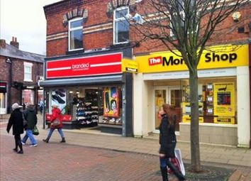 Thumbnail Retail premises to let in 83 Widnes Road, Widnes