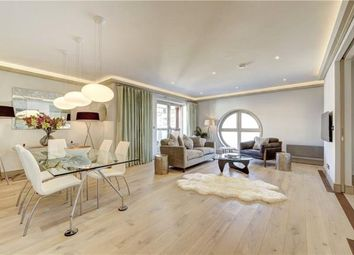 Thumbnail 3 bed flat for sale in Gloucester Terrace, Bayswater
