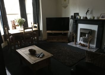 Thumbnail 2 bed flat to rent in Coverdale Road, Sheffield