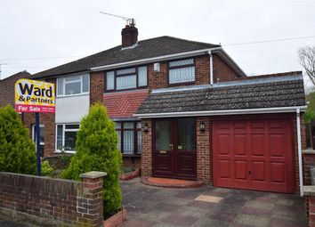 3 bed semi detached for sale in Garden Close