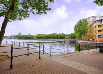 Thumbnail 2 bed flat to rent in Brunswick Quay, Canada Water