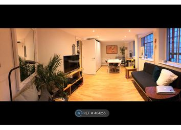 Thumbnail 1 bed flat to rent in St Peters Court, London