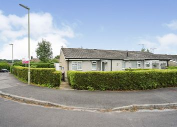 Thumbnail 2 bed semi-detached bungalow for sale in Broadcroft, Rowland's Castle