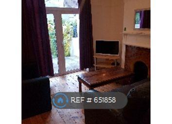 Thumbnail 1 bedroom flat to rent in Short Term/Long Term Let, Bristol