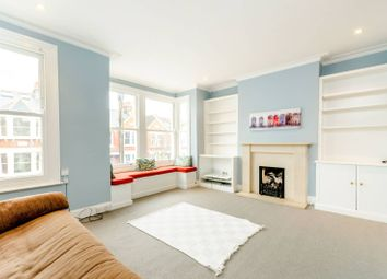 Thumbnail 3 bed flat to rent in Mexfield Road, East Putney