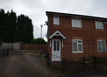 Thumbnail Semi-detached house for sale in Redwing Grove, Erdington, Birmingham