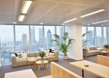 Office to let in Ropemaker Street, London EC2Y