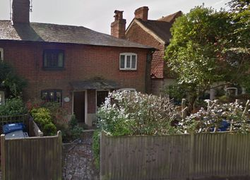 Thumbnail 2 bed end terrace house to rent in Liphook Road, Haslemere