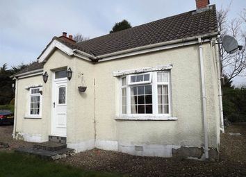 Thumbnail 2 bedroom terraced bungalow for sale in 740, Saintfield Road, Carryduff