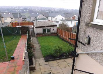 Thumbnail 2 bed terraced house to rent in Rosser Street, Wainfelin, Pontypool