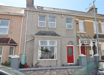 5 bed terraced house to rent in North Road, Torpoint PL11