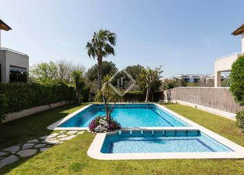 Thumbnail 4 bed villa for sale in Sitges, Barcelona, Spain