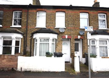 Thumbnail 3 bed terraced house to rent in Northcote Road, London