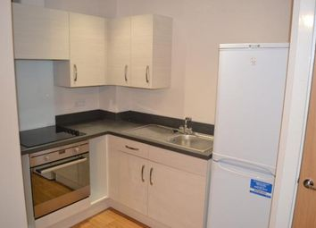 Thumbnail 1 bed flat to rent in Newport House, Thornaby On Tees