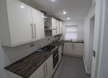 3 bed terraced house to rent in Sharrow Street, Sheffield S11