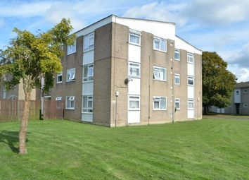 Thumbnail 2 bedroom flat for sale in Ensbury Park, Bournemouth, Dorset