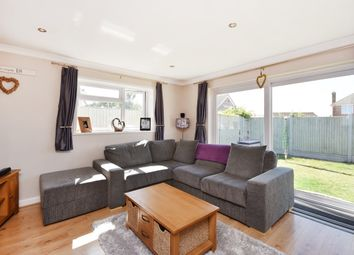Thumbnail 3 bedroom detached bungalow for sale in Beauxfield, Whitfield, Dover