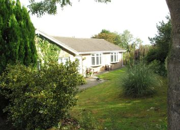 Thumbnail 4 bed detached bungalow for sale in Magdalene Fields, Warkworth, Morpeth