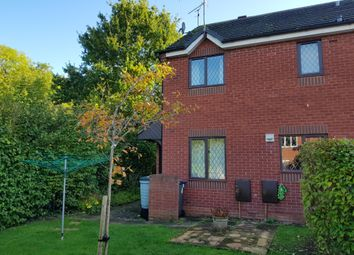 Thumbnail 1 bed semi-detached house for sale in Lords Heath, Lyppard Woodgreen, Worcester