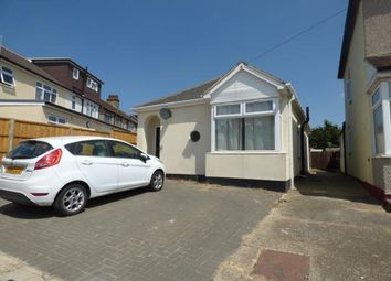 Thumbnail 2 bed bungalow for sale in Wilfred Avenue, Rainham