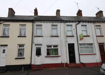 Thumbnail 2 bedroom terraced house for sale in Grand Street, Lisburn