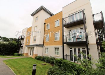 Thumbnail 2 bedroom flat to rent in Henmead House, Bolnore Village